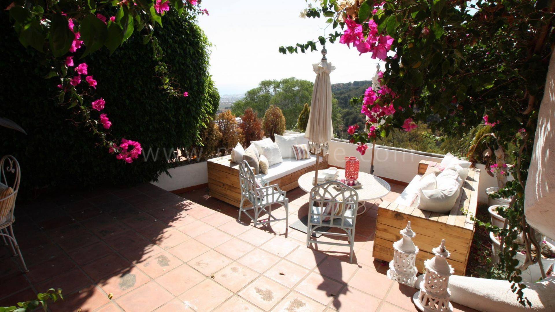 3/4 Bedroom Townhouse in Altos de Los Monteros