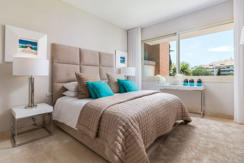 LA TRINIDAD MARBELLA APARTMENT SALE 3 BED (10)