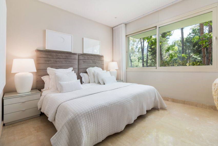 LA TRINIDAD MARBELLA APARTMENT SALE 3 BED (9)